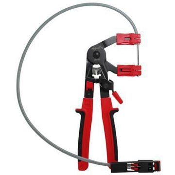 Mayhew Professional Hose Clamp Pliers, 28680