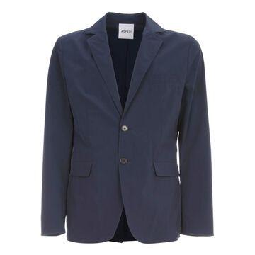 Aspesi Paperino Nylon Jacket Bistretch