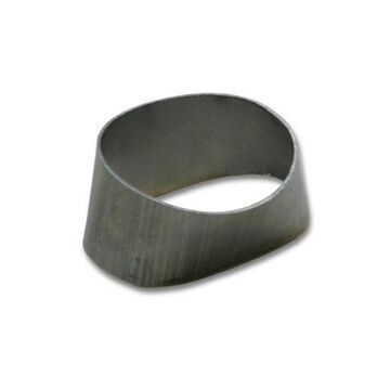 Vibrant Performance 1448A VIB1448A TURBO DISCHARGE TRANSITION ADAPTER FLANGE FOR GT25/GT28