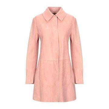 DROMe Overcoat