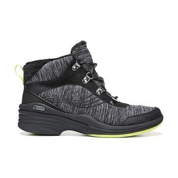 BZees Women's, Horizon Boot, Black, Size 7.5
