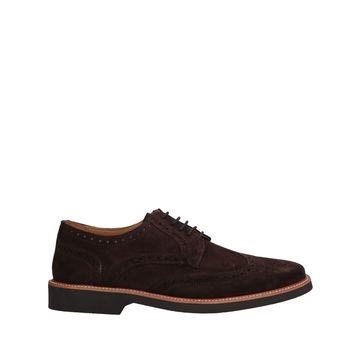 SEBAGO Lace-up shoes