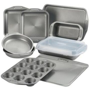 Circulon Total Nonstick 10-Pc. Bakeware Set