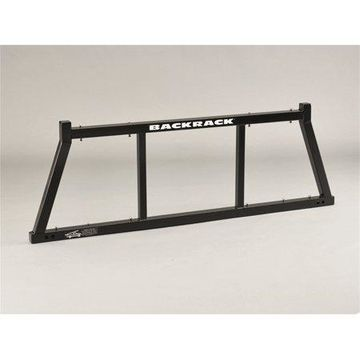 Backrack 14500 Open Headache Rack Frame; Requires Installation Kit Sold Separately; For Use w/PN[30112/30123];