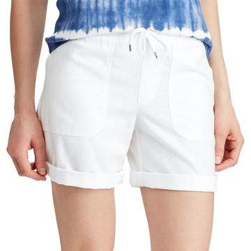 Women's Chaps Shorts
