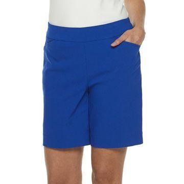 Women's Briggs Pull-On Shorts