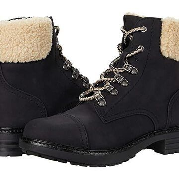 Report Neema (Black) Women's Boots