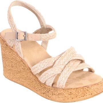 Nomad Wedge Sandals - Venice