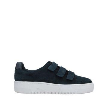 SANDRO Low-tops & sneakers