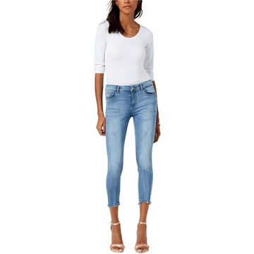 DL1961 Womens Florence Skinny Fit Jeans