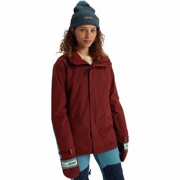 Burton Retro Jacket - Women's