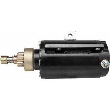 Sierra 18-6826 Outboard Starter for Select Johnson Evinrude Marine Engines