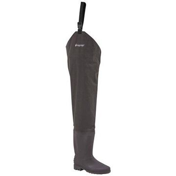Frogg Toggs Rana II Bootfoot PVC Hip Wader (Cleated)