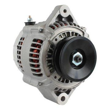 DB Electrical AND0601 New Alternator for Agco Spra Coupe Sprayers 3440 3640 4440 4640 Perkins 4cyl Diesel /Melroe Spra Coupe 3440 3640 /6672015 /101211-7880 /ALLIS CHALMERS, BOBCAT