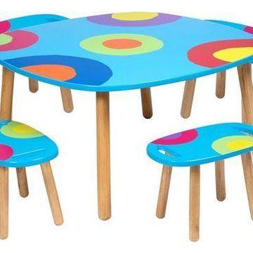 ALEX Toys Artist Studio Ready Set Art Table