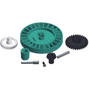 Hayward Axv079vp Auto Pool Cleaner Medium Turbine Spindle Gear Replacement Kit
