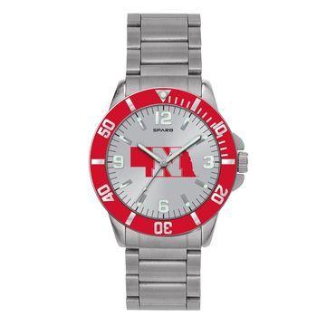 Men's Sparo Nebraska Cornhuskers Key Watch