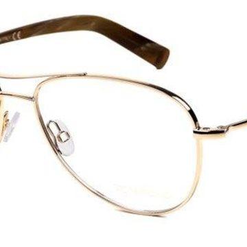 New Men Eyeglasses Tom Ford FT5396 028 56