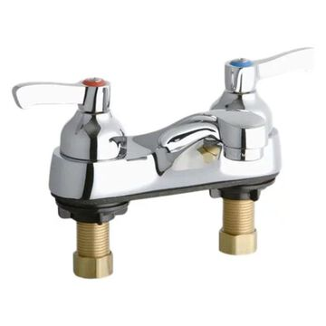 Elkay LK402L2 Deck-Mounted Commercial Faucet