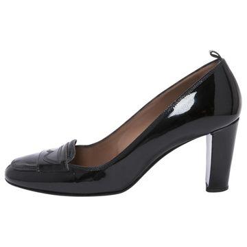 Laurence Dacade Black Patent leather Heels