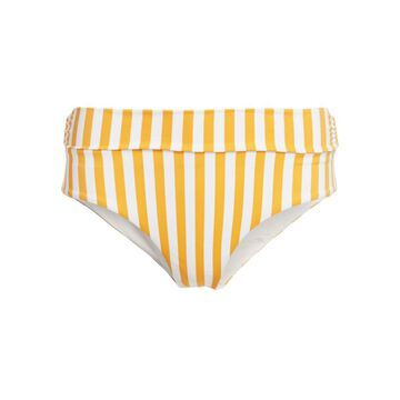 Onia X WeWoreWhat Sardinia Bikini Bottoms