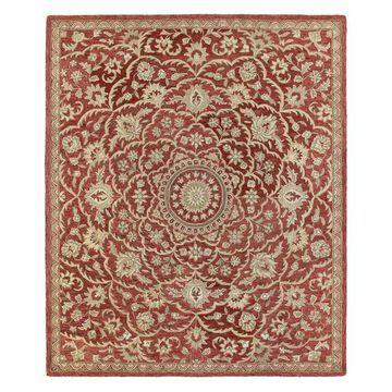 Kaleen Solomon Collection Rug, 4'x6'