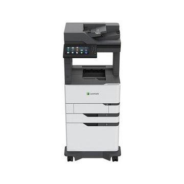 Lexmark MX822adxe Mono Laser Printer (HW No Free Freight)