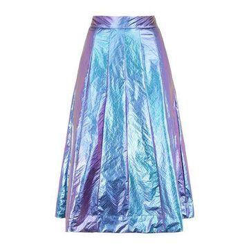ESSENTIEL ANTWERP 3/4 length skirt