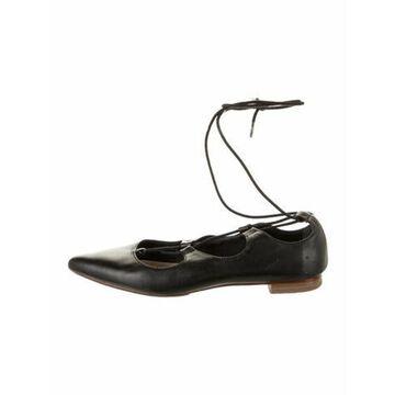 Ballet Flats Black