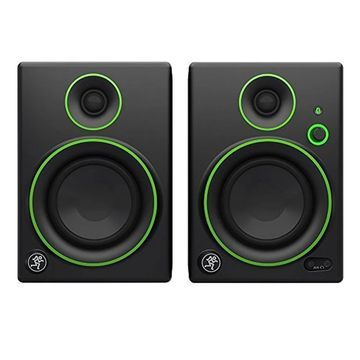 Mackie CR4BT 4-inch Multimedia Monitors with Bluetooth (Pair)