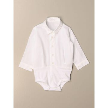 Il Gufo shirt body in cotton