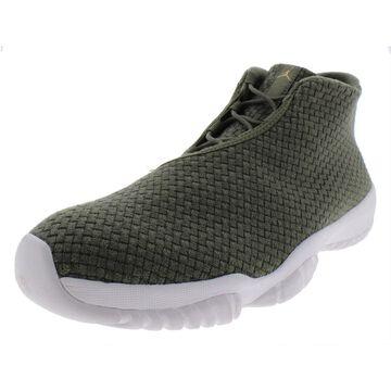 Jordan Mens Air Jordan Future High Top Basketball Casual Shoes