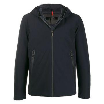 Storm hooded padded jacket