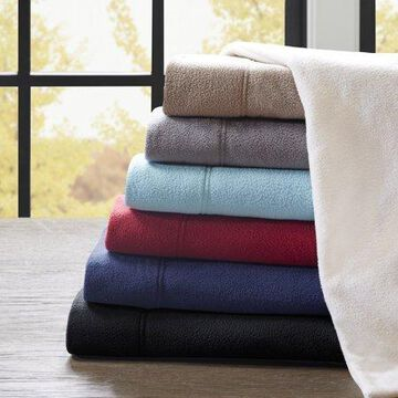 Comfort Classics 3M Peak Performance Fleece Sheet Set