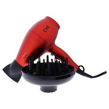 CHI Air 1875 Series Ceramic Hair Dryer - Red, 1 Pc