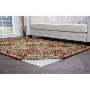 Bliss Rugs Leisure Grip Rug Pad, 9' x 12.6'