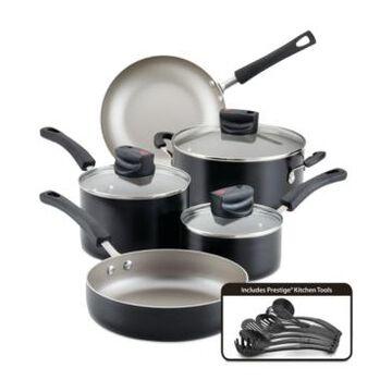 Farberware Smart Control 14-Pc. Nonstick Cookware Set