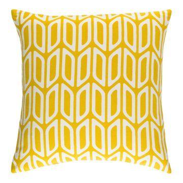 Decor 140 Cedar Throw Pillow