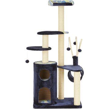 MidWest Feline Nuvo Playhouse 61.5-in Cat Tree