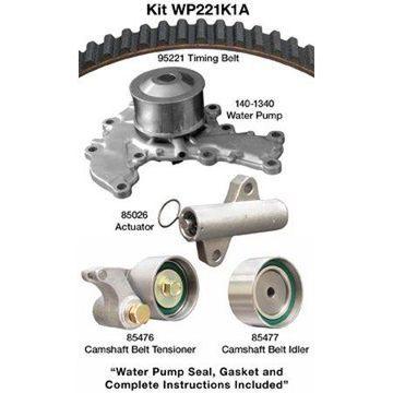 Dayco WP221K1A Water Pump Kit