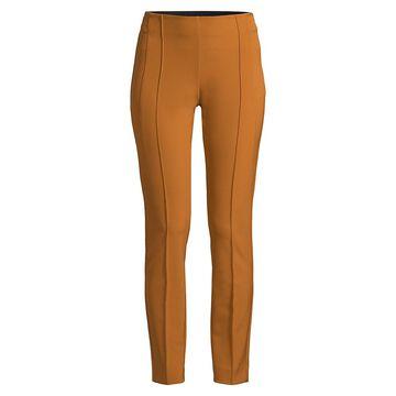 Lafayette 148 New York Gramercy Pintuck Pants