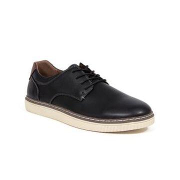 Deer Stags Men's Oakland Plain Toe Casual Dress Comfort Oxford Shoes Men's Shoes