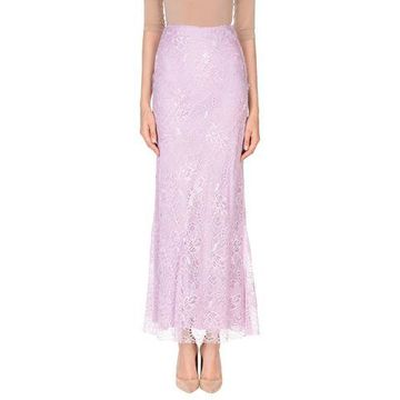 ALBERTA FERRETTI Long skirt