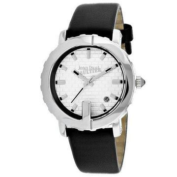 Jean Paul Gaultier Womens Classic Stainless Steel Watch 8500515