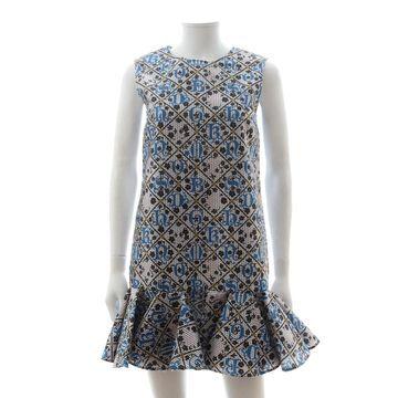 Mary Katrantzou Multicolour Polyester Dresses