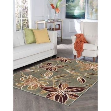 Bliss Rugs Leighton Transitional Area Rug