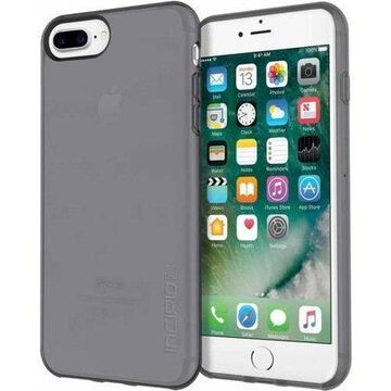 Incipio NGP Pure Case for Apple iPhone 6 Plus iPhone 6S Plus and iPhone 7 Plus, Gray
