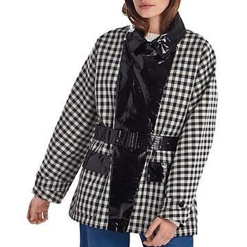 Barbour by Alexachung Ivy Casual Jacket
