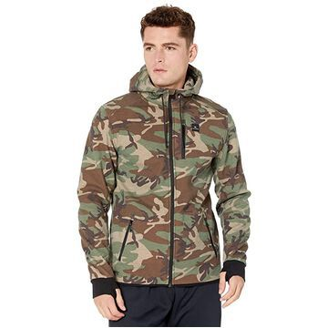 Rip Curl Departed Anti Series ZT (Camo) Men's Clothing
