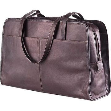 CLAVA 602 Three Section Tote Cafe - US One Size (Size None)